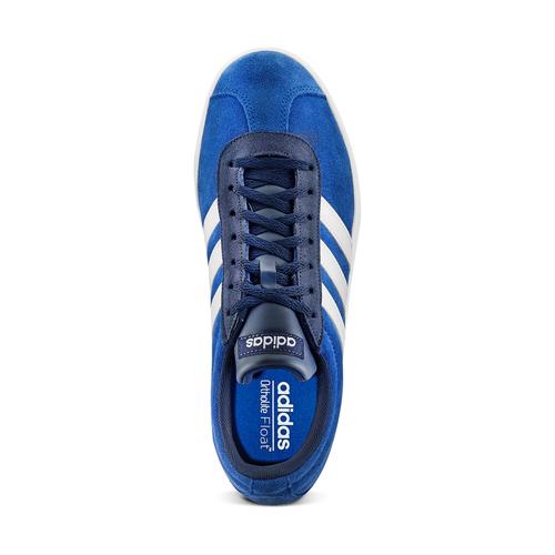 Adidas VL Court da uomo adidas, blu, 803-9979 - 17