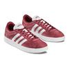 Adidas VL Court adidas, rosso, 803-5379 - 16