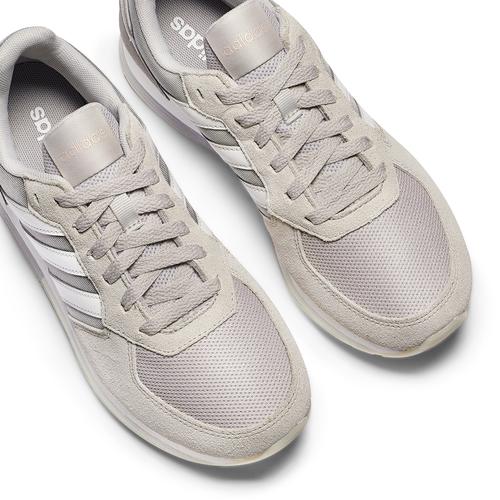 Adidas 8K da donna adidas, beige, 509-2369 - 26