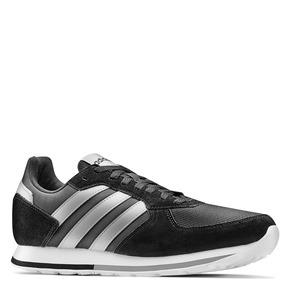 Adidas 8K da uomo adidas, nero, 809-6369 - 13