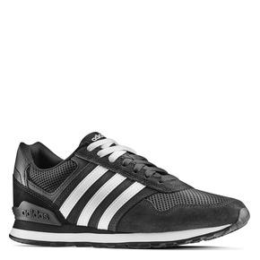 Adidas 10K adidas, nero, 803-6293 - 13