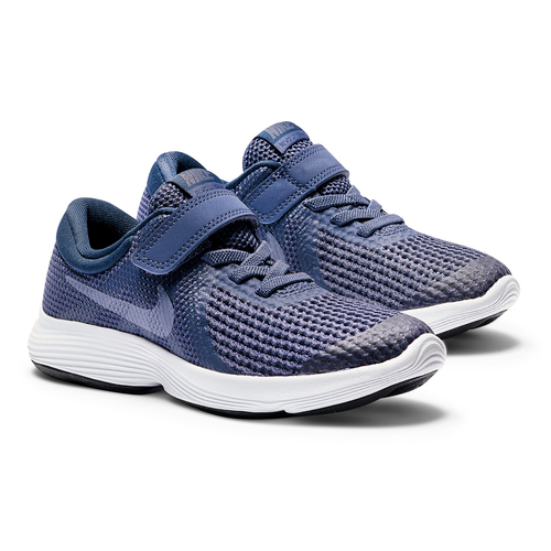 Nike Revolution 4 nike, blu, 309-2279 - 26