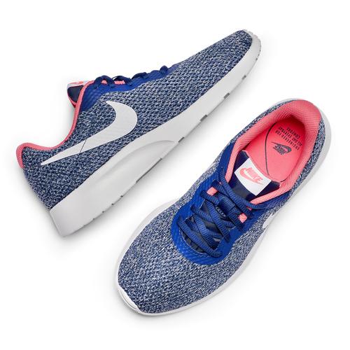 Nike Tanjun nike, blu, 509-9838 - 26