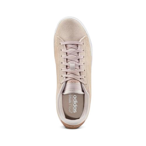 Adidas CF Daily adidas, beige, 503-2554 - 17