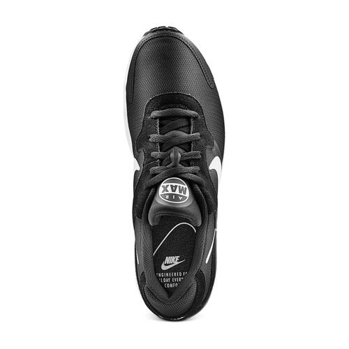 Nike Air Max Guile nike, nero, 809-6704 - 17