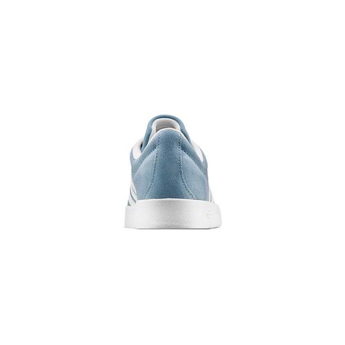 Adidas VL Court adidas, blu, 503-2379 - 15