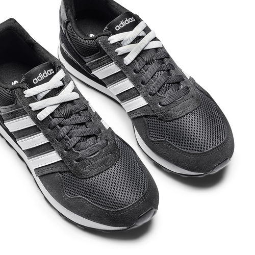 Adidas 10K adidas, nero, 803-6293 - 26