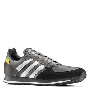 Adidas 8K da uomo adidas, grigio, 809-2369 - 13