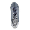 Sneakers basse da uomo bata, blu, 841-9731 - 15