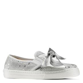 Slip on con fiocchi mini-b, bianco, 329-1337 - 13