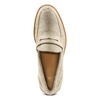 Mocassini in suede da uomo bata-the-shoemaker, beige, 813-3116 - 15