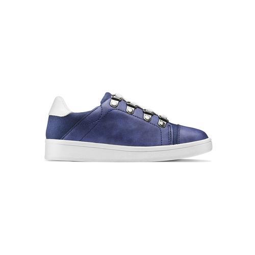 Sneakers da bambino mini-b, blu, 211-9192 - 26