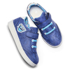 Sneakers Sharks da bambino mini-b, blu, 211-9191 - 19