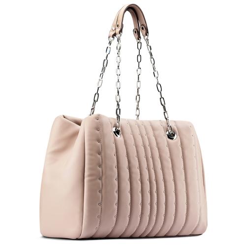 Borsa da donna bata, rosa, 961-5212 - 13
