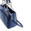 Borsa a spalla bata, blu, 961-9343 - 15