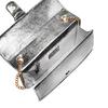 Tracolla laminata bata, grigio, 961-2252 - 16