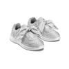 Sneakers con fiocco mini-b, bianco, 329-1341 - 16