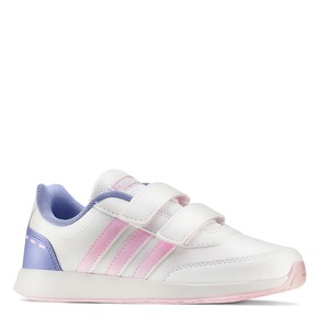 Adidas VS Switch adidas, bianco, 301-1181 - 13