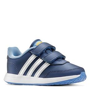 Adidas VS Switch adidas, blu, 101-9181 - 13