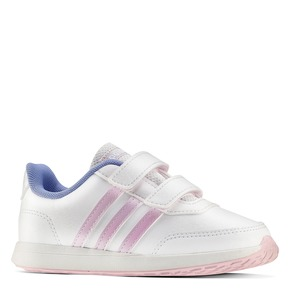 Adidas VS Switch adidas, bianco, 101-1181 - 13