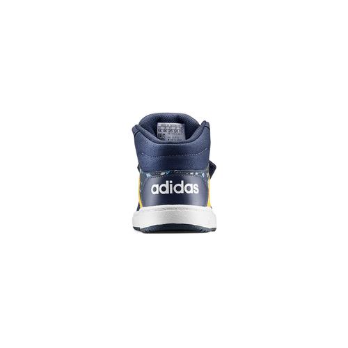 Adidas VS Hoops adidas, blu, 101-9125 - 15