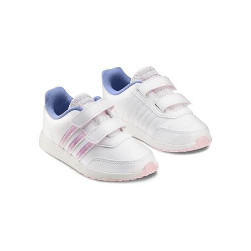 Adidas VS Switch adidas, bianco, 101-1181 - 16