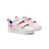 Sneakers Adidas da bambina adidas, bianco, 101-1129 - 26