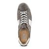 Sneakers da uomo atletico, grigio, 843-2157 - 15