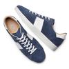 Sneakers da uomo atletico, blu, 843-9157 - 19
