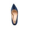 Décolleté Insolia insolia, blu, 729-9199 - 17