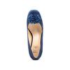 Décolleté Insolia con perline insolia, blu, 729-9217 - 17
