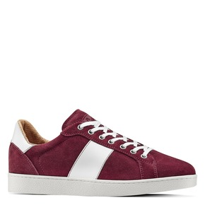 Sneakers basse Atletico atletico, rosso, 843-5157 - 13