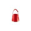 Sling Back Insolia con perline insolia, rosso, 729-5216 - 15
