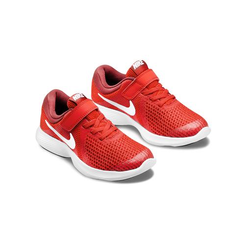 Nike Revolution 4 nike, rosso, 309-5179 - 16