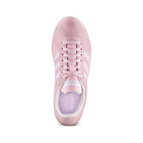 Adidas VL Court 2.0 adidas, rosa, 503-5579 - 17