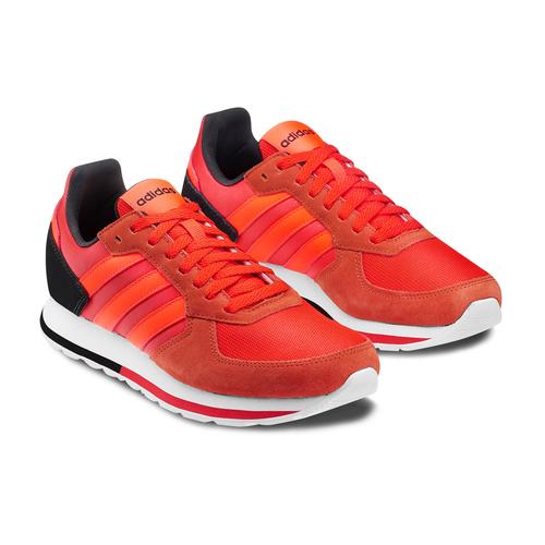 Adidas 8K Core adidas, rosso, 809-5369 - 16