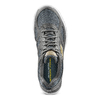 Skechers Burns Agoura skechers, grigio, 809-2805 - 17