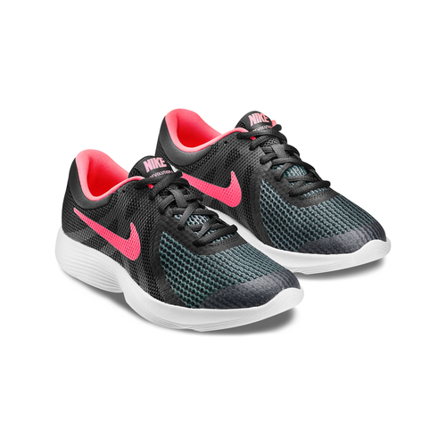 Nike Revolution 4 nike, nero, 409-7202 - 16