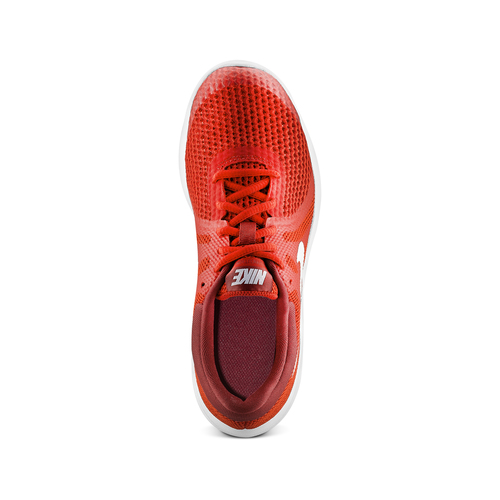 Nike Revolution 4 nike, rosso, 409-5502 - 17