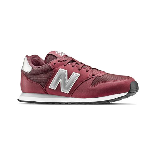 New Balance 500 new-balance, rosso, 809-5500 - 13