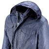 Giubbotto da uomo con tasche bata, blu, 979-9137 - 15