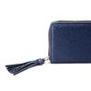 Portafoglio piccolo da donna bata, blu, 941-9172 - 15
