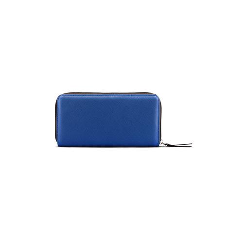 Portafoglio con applicazioni bata, blu, 941-9170 - 26