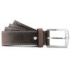 Cintura Weinbrenner bata, marrone, 954-4111 - 13
