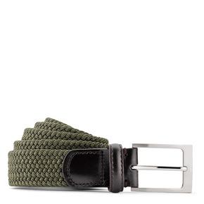 Cintura Weinbrenner bata, verde, 959-7217 - 13