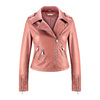 Biker rosa da donna bata, rosa, 971-5198 - 13