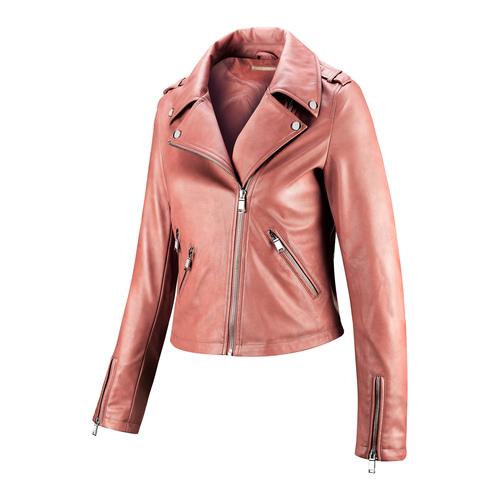 Biker rosa da donna bata, rosa, 971-5198 - 16
