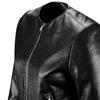 Giacca corta da donna bata, nero, 971-6209 - 15