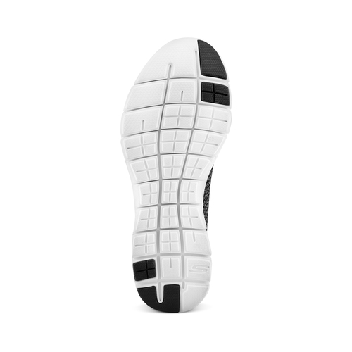 Skechers Flex Apperal skechers, nero, 509-6993 - 19