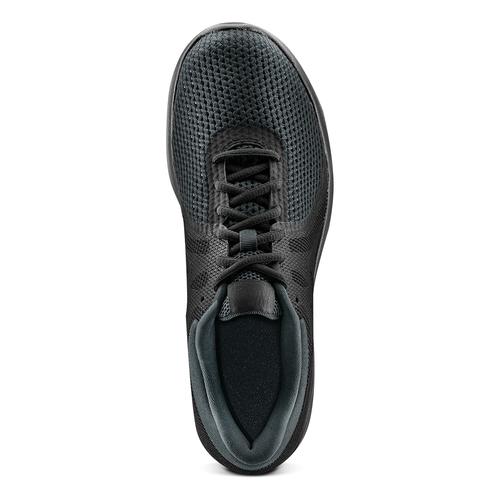 Nike Revolution 4 nike, nero, 809-6651 - 17